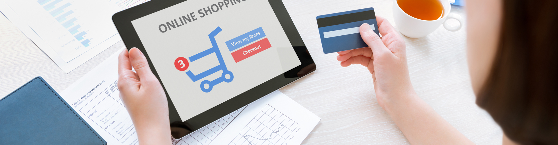 3 Effective & Easy To Use E-commerce Content Management Systems